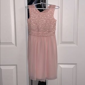 Speechless Girls Formal Dress